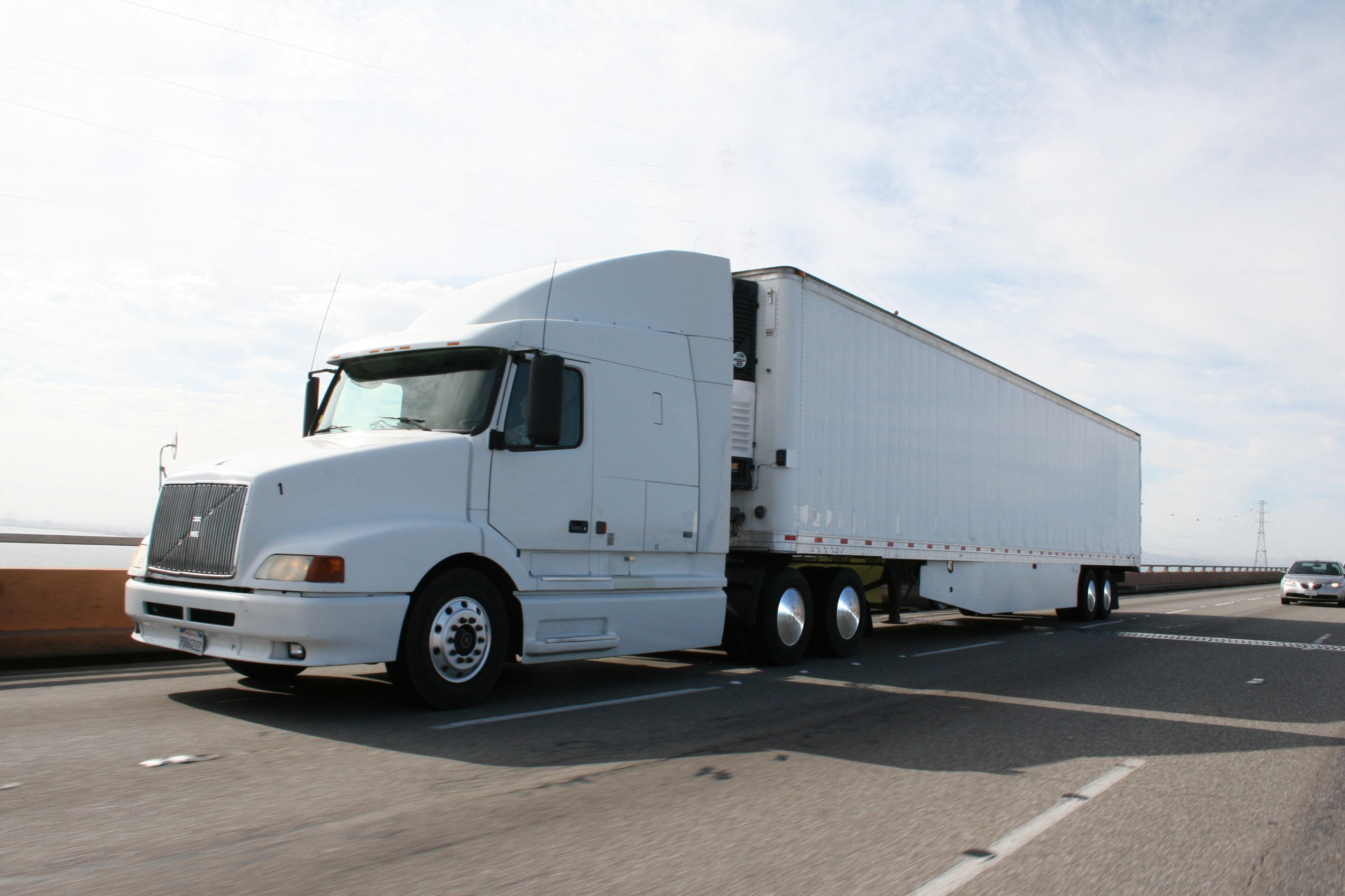 How Much Do Truck Drivers Make Salary Map besides The Duel Truck 10 Years Later also Truck And Trailer Axle Weights And How To Adjust Them besides mon Types Of Forklift Collisions And How To Avoid Them besides 534. on semi trailor