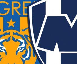 Monterrey vs Tigres online
