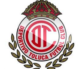 Fotos del escudo del toluca