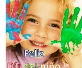 Imágenes día del niño en México